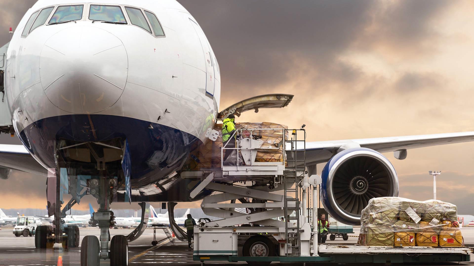 OEC Group Air Freight Logistics