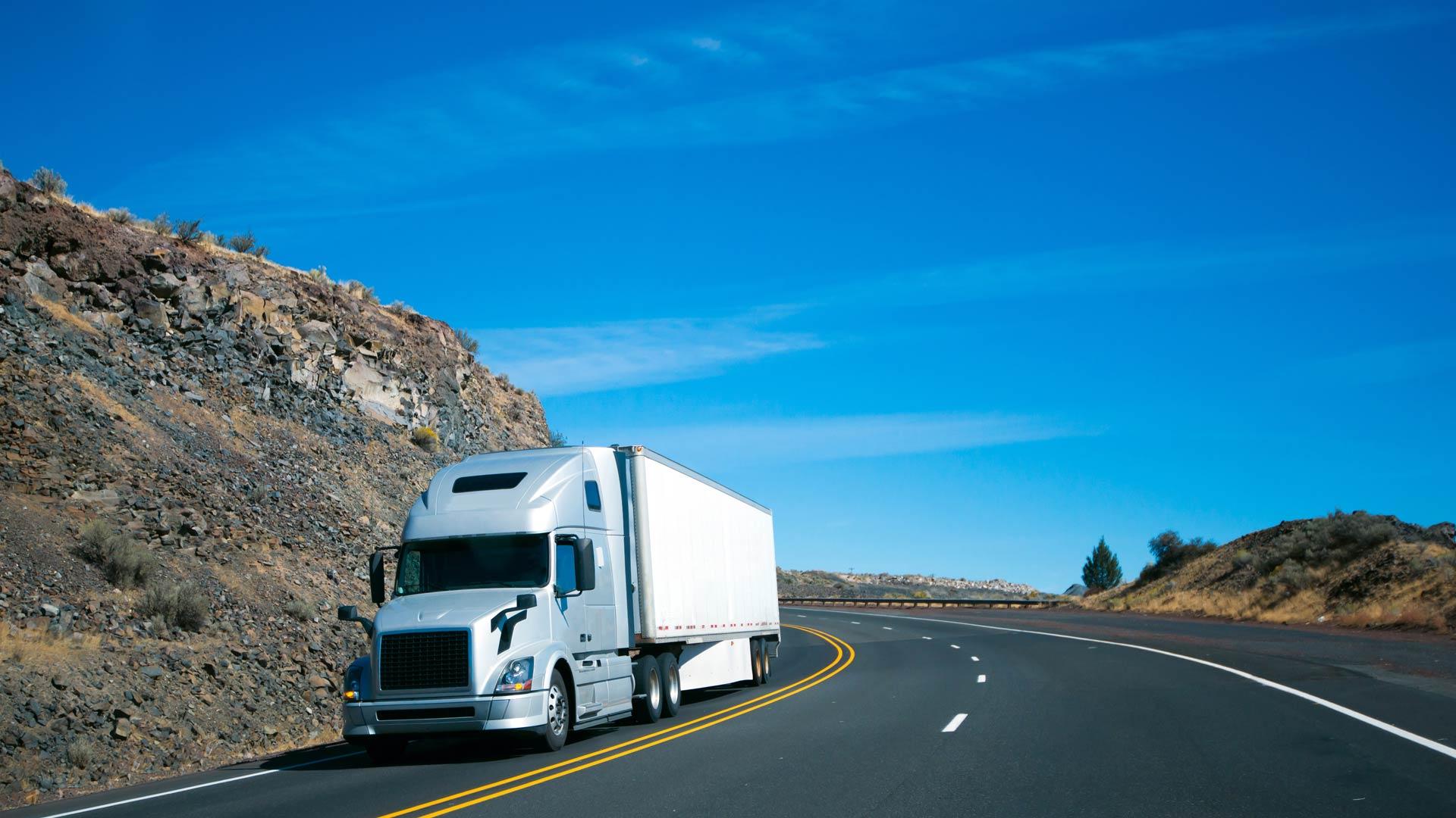 OEC Group Ground Freight Logistics