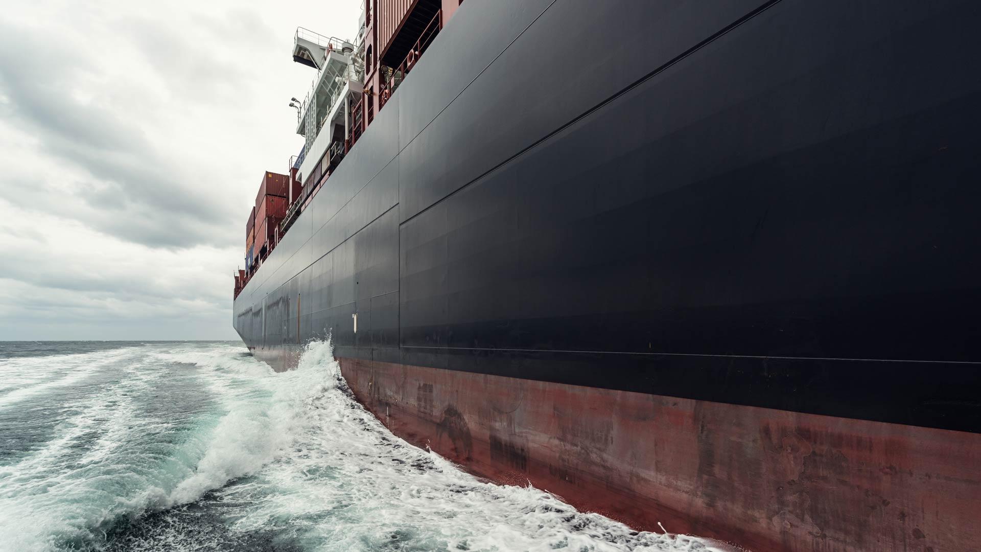 OEC Group Ocean Freight Logistics