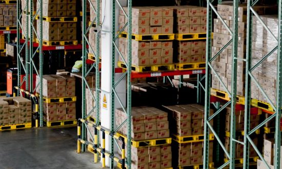 Global Warehousing & Distribution